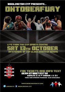 barossa boxing club